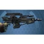 Nico Okarr's Holdout Blaster*