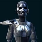 Juggernaut's Exalted
