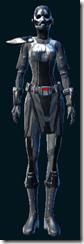 Juggernaut's Exalted Front