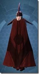 Primeval Ardent Blade Imp - Female Back