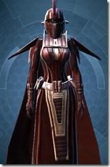 Primeval Ardent Blade Imp - Female Close