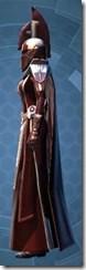 Primeval Ardent Blade Imp - Female Left