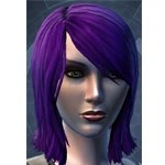 Appearance Options: Human Hair Colors 1 (17)