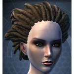 Appearance Options: Human Hair Styles 1 (47)