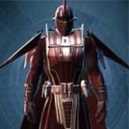 Primeval Ardent Blade (Imp)