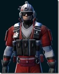 M Republic Protector Close