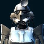Arkanian Combat Medic/ Eliminator/ Supercommando/ Combat Tech (Pub)
