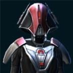 [Artifact] Pristine Ardent Blade/ Pristine Ardent Warrior/ Pristine Paragon/ Pristine Vindicator (Imp)