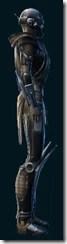 [Artifact] Pristine Ardent Blade Right