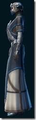 [Artifact] Pristine Battlemind Left