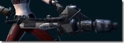 Campaign Combat Medic's Assault Cannon