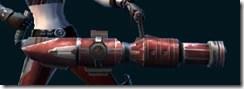 Campaign Eliminator's Assault Cannon