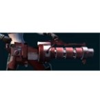 Underworld Combat Medic/ Eliminator Assault Cannon