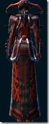 E Arkanian Force Master Back