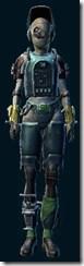 E Conqueror Supercommando Front