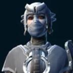 Partisan Stalker/Survivor/Force-Master/Force-Mystic (Pub)