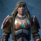 Polished Sentinel