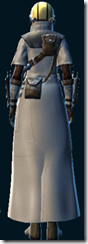 R Conqueror Field Medic Back
