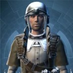 Firebrand Field Medic/Enforcer/Field Tech/Professional (Pub)