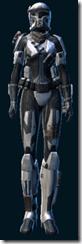 R Underworld Supercommando Front