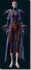 Sorcerer Expert Front