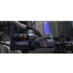 Thunderburst Dual-Cannon*