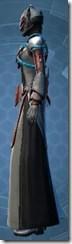 Kell Dragon Inquisitor - Female Left