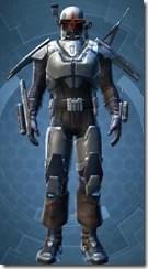 EM Arkanian Supercommando Front