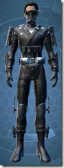 EM Dread Guard Field Tech Front