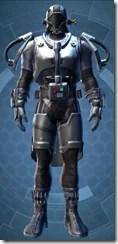 EM Dread Guard Supercommando Front