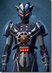 EM Underworld Force Master Close