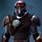 Kell Dragon Weaponmaster/ Challenger/ War Leader/ Vindicator (Imp)