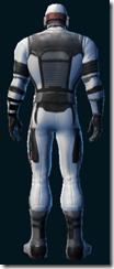 M Classic Spymaster's Back