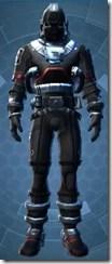 M Imperial Pilot Front