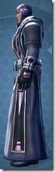 M Inquisitor's Renowned Left