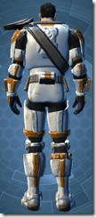 M Stalwart Protector Back