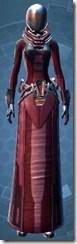 Stalker Imp - Female Front