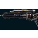 Davik Kang's Sidearm*