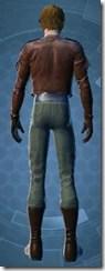 Drelliad - Male Back