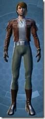Drelliad - Male Front