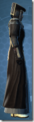 Force Magister - Male Right