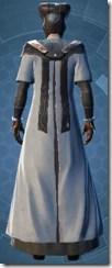 Jedi Sage - Male Back
