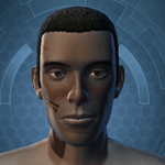 Lieutenant Felix Iresso