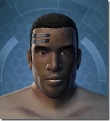 Lieutenant Pierce 1 Close