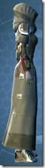 Peacekeeper Elite - Female Right