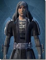 Supreme Inquisitor - Male Close