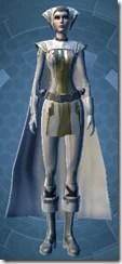 Voidmaster - Female Front