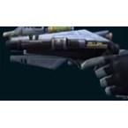 Black Hole Med-tech's MK-1/2/3/Rebuilt Offhand Blaster