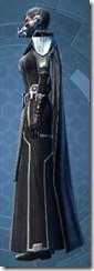 Ancient Ardent Blade Imp - Female Left