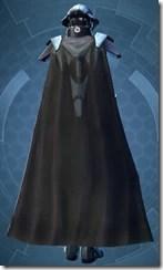 Ancient Paragon Imp - Female Back